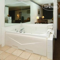 Фото отеля Quality Inn & Suites Eldridge 3*