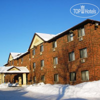 Фото отеля Quality Inn & Suites near Iowa Events Center 3*