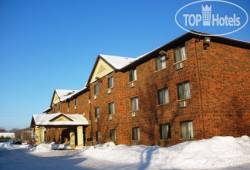 Quality Inn & Suites near Iowa Events Center 3*