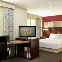 Фото отеля Residence Inn Des Moines Downtown 3*