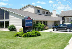 AmericInn Hotel & Suites Webster City 3*