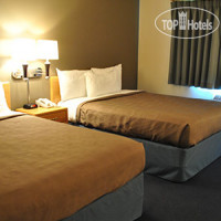 Фото отеля AmericInn Hotel & Suites Webster City 3*