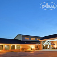 Фото отеля AmericInn Lodge & Suites Stuart 3*