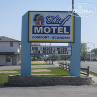 Фото отеля Chief Motel 2*