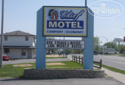 Chief Motel 2*