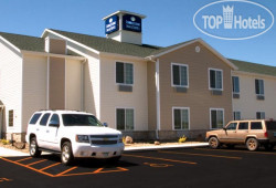 Cobblestone Inn & Suites - Vinton No Category