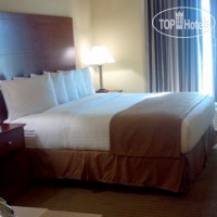 Фото отеля Cobblestone Hotel & Suites - Knoxville 3*