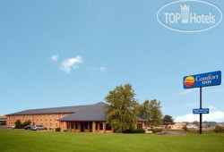Comfort Inn Waverly 2*