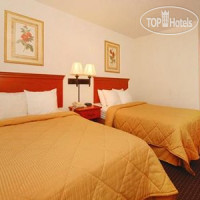 Фото отеля Comfort Inn Waverly 2*