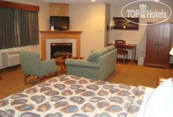 AmericInn Lodge & Suites Sioux City - Airport 3*