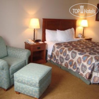 Фото отеля AmericInn Lodge & Suites Sioux City - Airport 3*