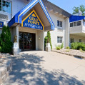 ���� ����� Best Western Plus Longbranch Hotel & Convention Center 3*