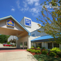 Фото отеля Best Western Plus Longbranch Hotel & Convention Center 3*
