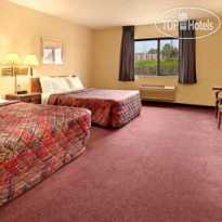 Фото отеля Days Inn & Suites Davenport East 2*