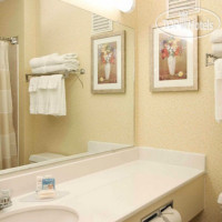 Фото отеля Fairfield Inn by Marriott Sioux City 2*