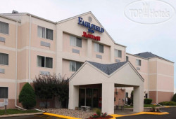 Fairfield Inn by Marriott Sioux City 2*