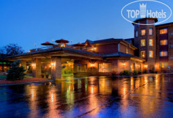 Grand Gateway Hotel Rapid City 3*