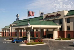 Hampton Inn Rapid City 2*