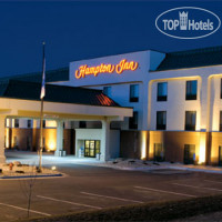 Фото отеля Hampton Inn Rapid City 2*