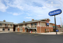 Travelodge Rapid City 2*