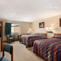 Фото отеля Travelodge Rapid City 2*
