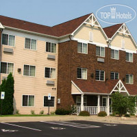 Фото отеля TownePlace Suites Sioux Falls 2*