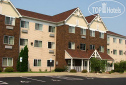 TownePlace Suites Sioux Falls 2*