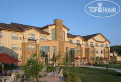 ClubHouse Hotel & Suites Sioux Falls 3*