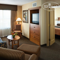 Фото отеля ClubHouse Hotel & Suites Sioux Falls 3*