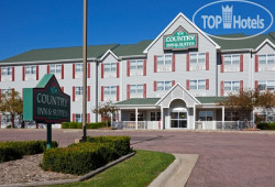 Country Inn & Suites By Carlson Dakota Dunes 2*