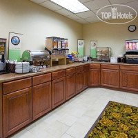 Фото отеля Country Inn & Suites By Carlson Dakota Dunes 2*