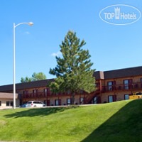 Фото отеля Best Western Buffalo Ridge Inn 2*