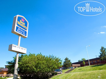 Best Western Buffalo Ridge Inn 2*