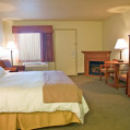 ���� ����� Best Western Buffalo Ridge Inn 2*