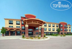 Quality Inn & Suites Sioux Falls 2*