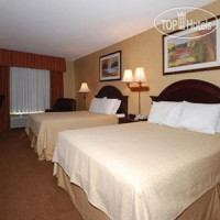 Фото отеля Quality Inn & Suites Sioux Falls 2*