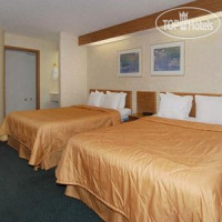 Фото отеля Sleep Inn Airport Sioux Falls 2*
