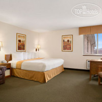 Фото отеля Days Inn LaCross Rapid City I-90 2*