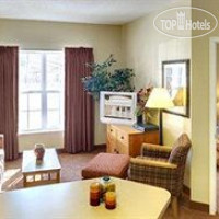 Фото отеля Cresthill Suites Wichita 3*