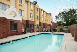 Super 8 Overland Park KC Area Near Convention Center 2*