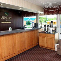 Фото отеля Quality Inn Lawrence 2*