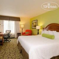 Фото отеля Hilton Garden Inn Wichita 3*