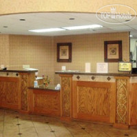 Фото отеля Quality Inn Arkansas City 2*