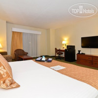 Фото отеля Best Western Airport Inn & Conference Center 3*