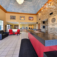 Фото отеля Comfort Inn North Park City 2*