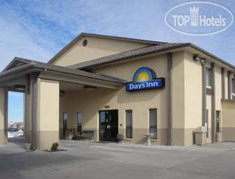 Days Inn Colby 2*