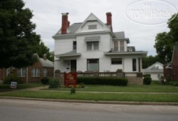 Levine House Bed & Breakfast 3*
