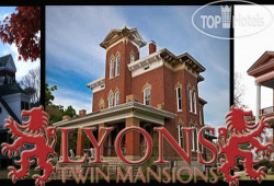 Lyons' Twin Mansions B&B and Spa 4*