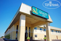 Quality Inn South Hutchinson 2*