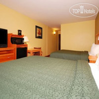 Фото отеля Quality Inn South Hutchinson 2*